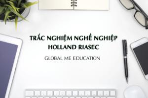 Trắc nghiệm nghề nghiệp Holland RIASEC – Theo Tiến sỹ Tâm lý người Mỹ John Holland, người nghiên cứu và phát triển bộ trắc nghiệm này thì con người có 6 nhóm sở thích nghề nghiệp tương ứng với các loại ngành nghề khác nhau trong xã hội nhưng có quan hệ với nhau.
